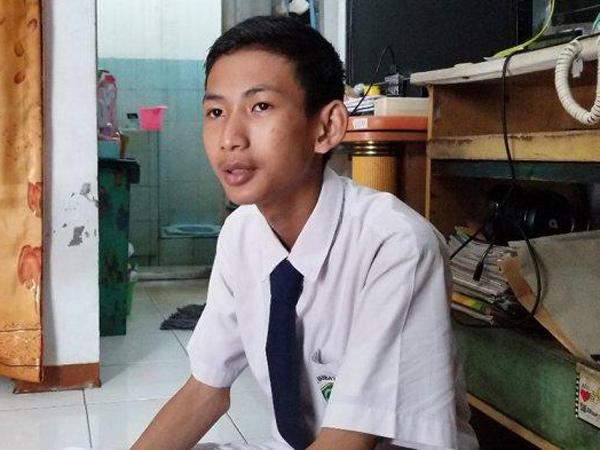 Belajar Secara Otodidak, Ini Sosok Remaja Asal Tangerang yang Sukses Bobol Situs NASA