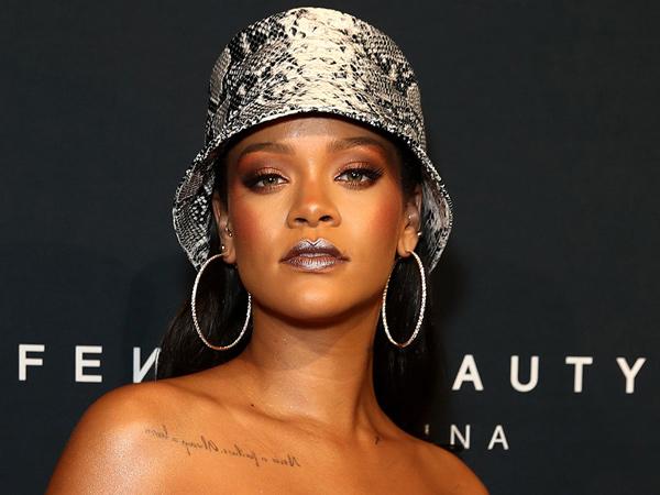 Rilis Bronzer, Fenty Beauty Milik Rihanna Dikecam hingga Tarik Produk dari Pasaran