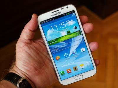 Siap Kuasai Pasar, Google dan Samsung Tukar Paten