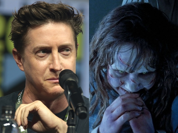 David Gordon Green Akan Sutradarai Sekuel Film The Exorcist