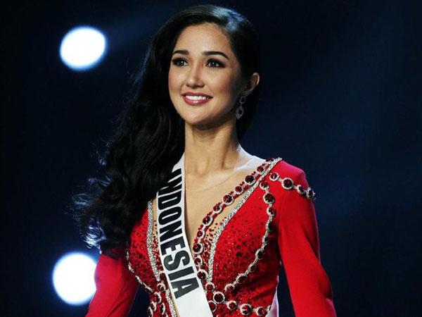 Kata Perwakilan Indonesia Soal Finalis Transgender Pertama di Miss Universe 2018