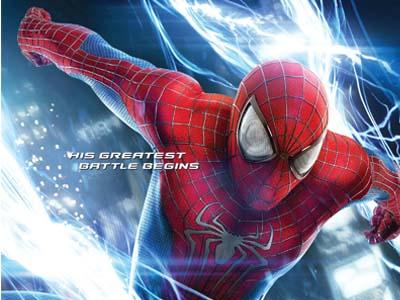 Ini Dia Bocoran Trailer 'The Amazing Spider-Man 2' Di Acara Super Bowl!