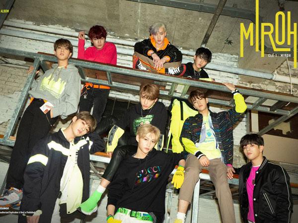 Rilis MV 'MIROH' di Hari Anniversary, Stray Kids Puncaki Chart iTunes dengan Album Baru