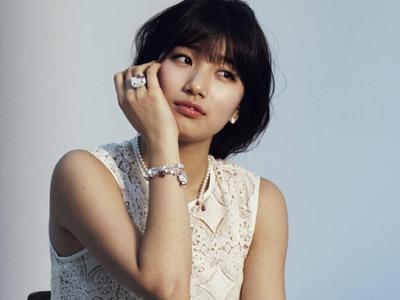 Jadwal Terlalu Padat, Suzy miss A Akui Mulai Sering Menangis Sambil Tertawa?