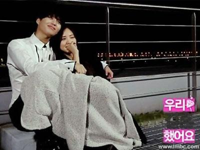Taemin SHINee & Na Eun A-Pink Tinggalkan 'We Got Married'?