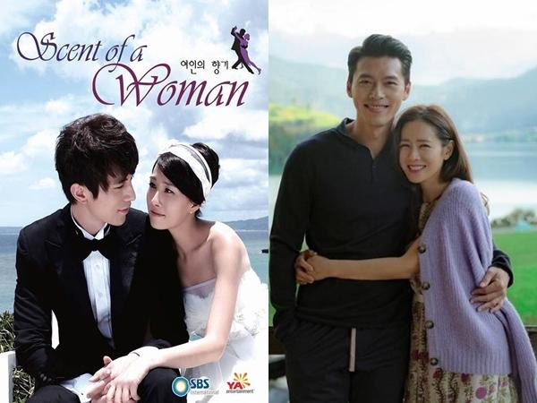 Deretan Drama Korea yang Bikin Penonton Pengen Travelling (Part 2)