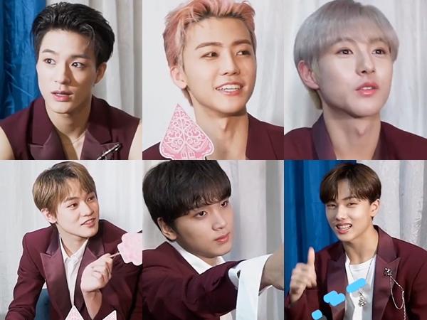 NCT Dream Dapat Gombalan Dari Penggemar di Indonesia, Begini Reaksinya!