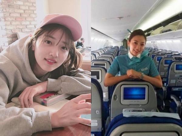 Kenalan Dengan Pyo Ye Jin, Pengganti Naeun APRIL di Drama 'Taxi Driver'