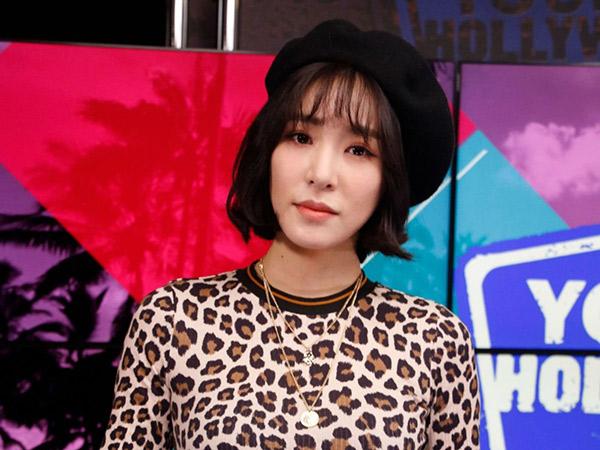 Ayah Terlibat Penipuan, Tiffany SNSD Ngaku Dapat Ancaman Orang Tak Dikenal