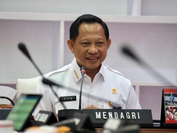 Nasib Status 'Ibu Kota' Milik Jakarta yang Akan Dicopot Menurut Mendagri Tito Karnavian