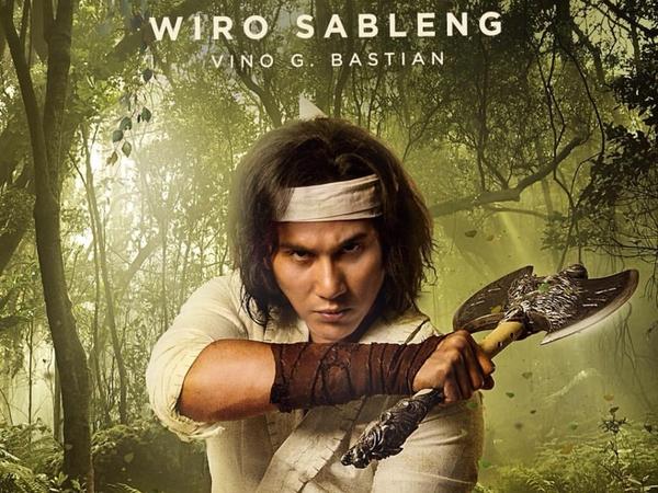 Ragam Budaya Indonesia dari Busana dan Senjata 'Wiro Sableng'