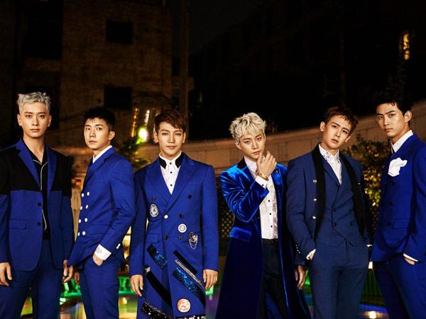 Susul Taecyeon, Satu Lagi Member 2PM Ternyata Juga Siap Wajib Militer Tahun Ini!