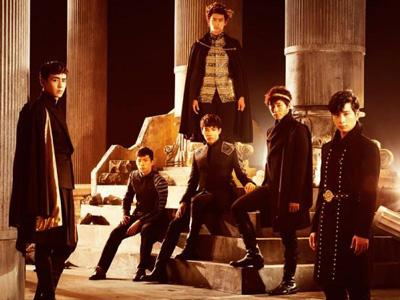 Sukses di Jepang, 2PM Siap Rilis Album Terbaru dan Konser di Tokyo Dome