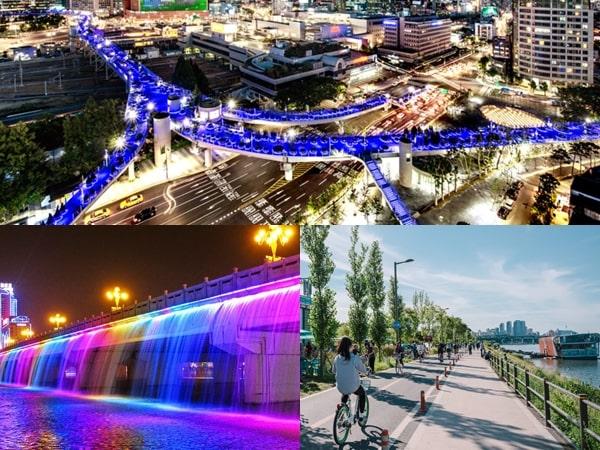 Liburan Irit, Kunjungi 5 Tempat Wisata Gratis di Seoul