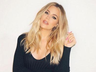 Rahasia Khloe Kardashian Bisa Turun Berat Badan 15 Kg dalam 3 Bulan!