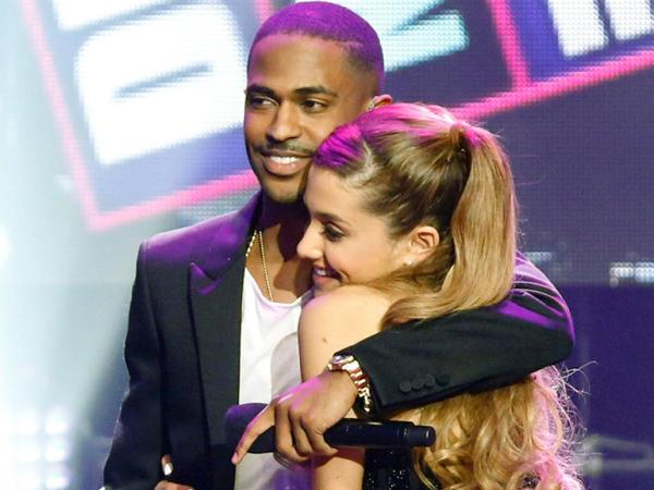 Sama-sama Sibuk, Ini Cara Ariana Grande dan Big Sean Jaga Hubungan Asmaranya