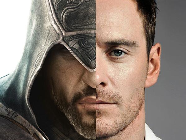 Perankan 2 Karakter Berbeda, Ini Aksi Keren Michael Fassbender dalam 'Assassin's Creed'
