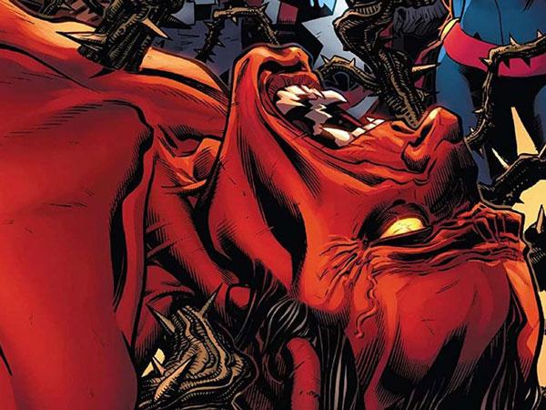 Spoiler, Komik Avengers #38 Isyaratkan Ancaman Iblis di Masa Depan