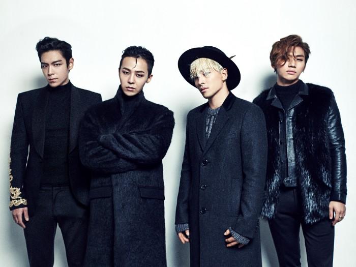 BIGBANG Perpanjang Kontrak dengan YG Entertainment, Comeback Tahun Ini?