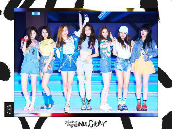 CLC Tampilkan Keceriaan di Teaser Comeback Pertamanya dengan Formasi 7 Member