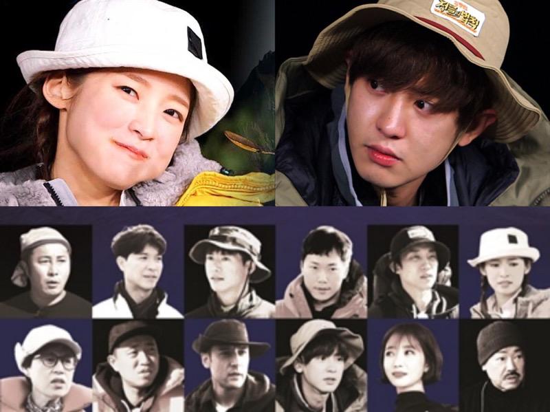 Chanyeol EXO Hingga Arin Oh My Girl Jadi Anggota 'Laws of the Jungle', Tayang Minggu Ini!