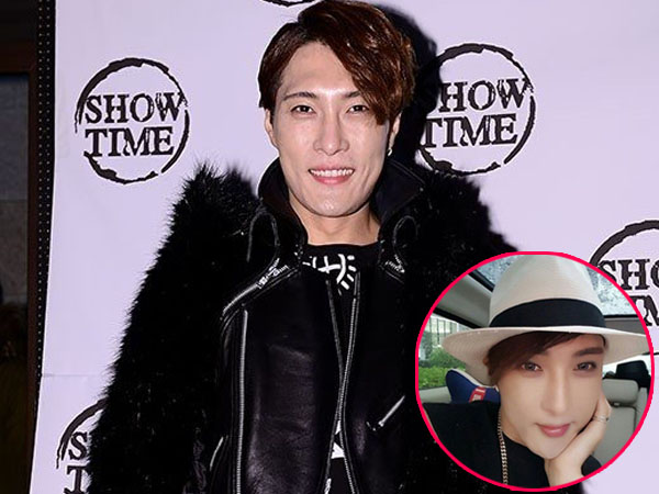 Tampil Lebih Feminin, Komedian Korea Ini Diduga Telah Transgender?