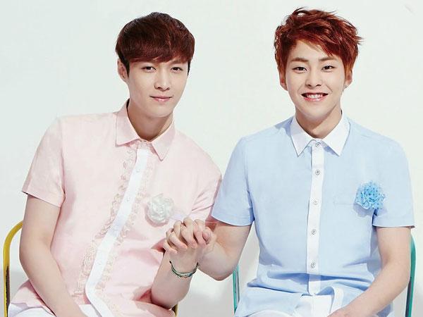 Dua Member EXO-M Akan Bergabung Dalam 'Generation Show' ?