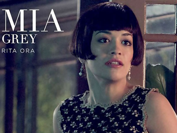 Intip Rita Ora dan Keluarga Christian Grey Dalam Poster Terbaru '50 Shades of Grey'