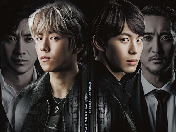 Hongbin Debut Akting, VIXX Berikan Support Lewat Soundtrack