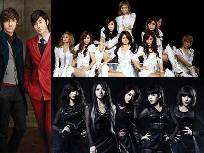 NHK Jepang: Para Idola K-Pop Tidak Penuhi Standar