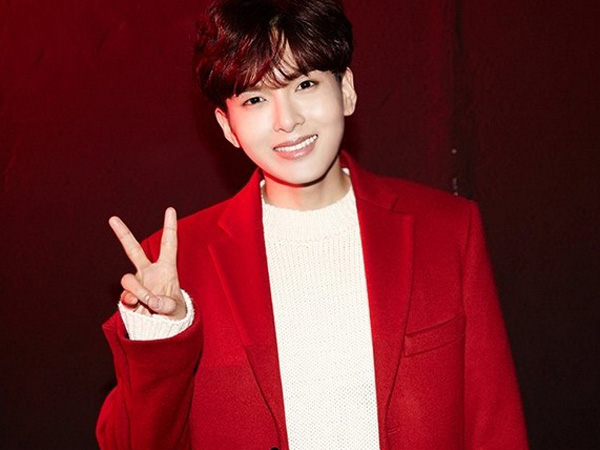 SM Entertainment Umumkan Tanggal Wajib Militer Ryeowook Super Junior!