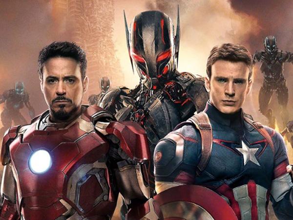 Weibo: Penonton China 'Menangis' Karena Subtitle 'The Avengers: Age of Ultron' yang Super Aneh