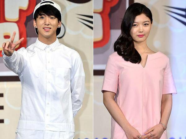 Penjelasan Baro B1A4 Soal Rumor Pacaran dengan Kim Yoo Jung