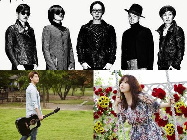 Changmin TVXQ dan Goo Hye Sun Bintangi MV Grup Elektronik Debutan SM Entertainment