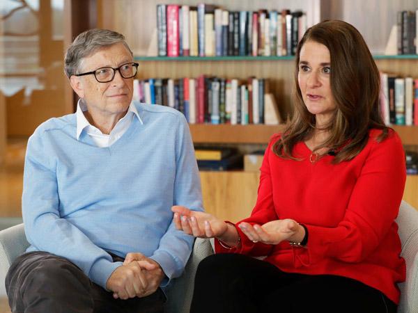 Bill Gates Siapkan Proyek Deteksi Virus Corona Tanpa Perlu Keluar Rumah