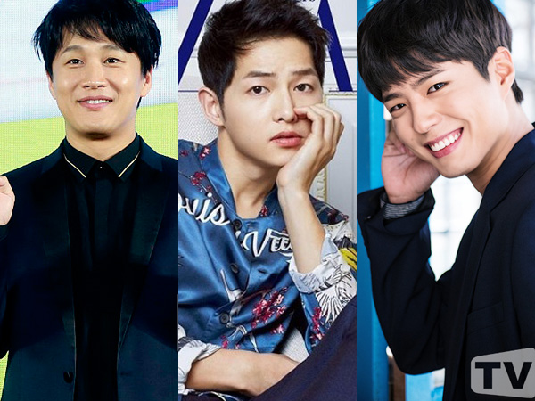 Ikut Rayakan Hari Anak di Korea, Agensi Blossom Entertainment Kembali Berdonasi