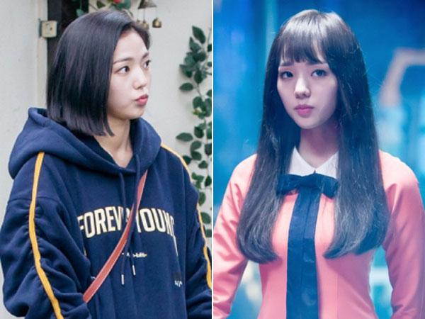 Sutradara Puji Kemampuan Akting Dua Karakter Chae Soo Bin di 'She's Not a Robot?!'