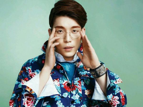 Habis Kontrak, Changmin Juga Tinggalkan JYP Entertainment