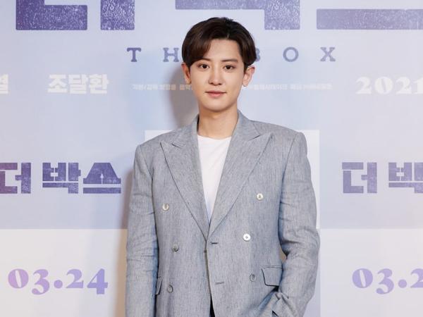 Chanyeol EXO Bagikan Pengalaman Syuting Film 'The Box', Makin Cinta Alat Musik