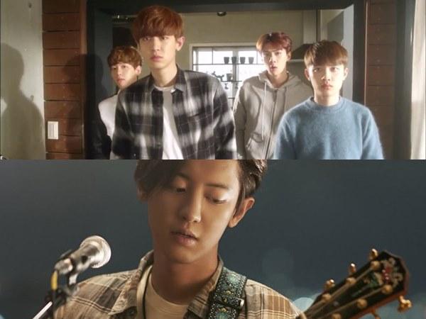 6 Drama dan Film Chanyeol EXO yang Bisa Obati Rindu Penggemar