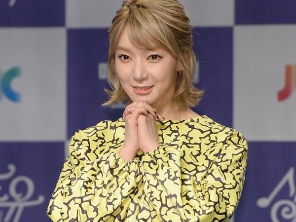 FNC Entertainment Jawab Kekhawatiran Fans AOA Soal Rumor Hengkang Choa