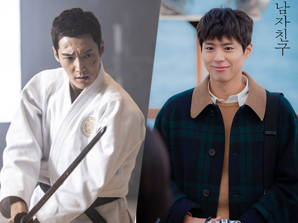 Raih Dua Digit, Rating Drama SBS 'The Last Empress' Geser Posisi tvN 'Encounter'