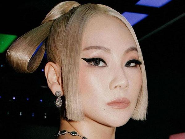 CL Bocorkan Daftar Lagu di Album Baru dan Umumkan Tanggal Rilis