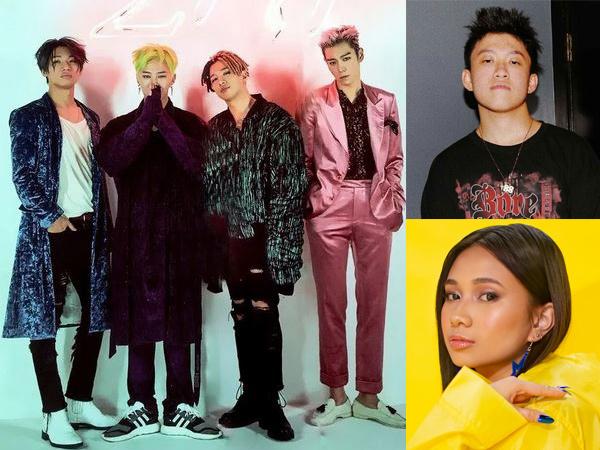 Coachella 2020 Dibatalkan, Rich Brian-NIKI hingga BIGBANG Gagal Manggung
