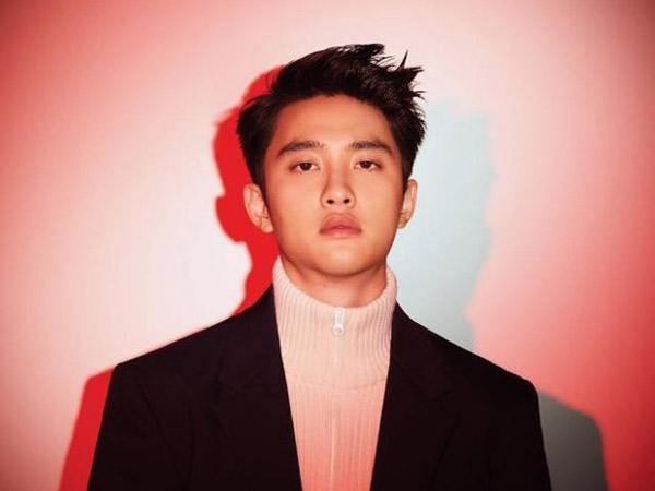 D.O EXO Akan Rilis Lagu Solo Sebelum Wajib Militer