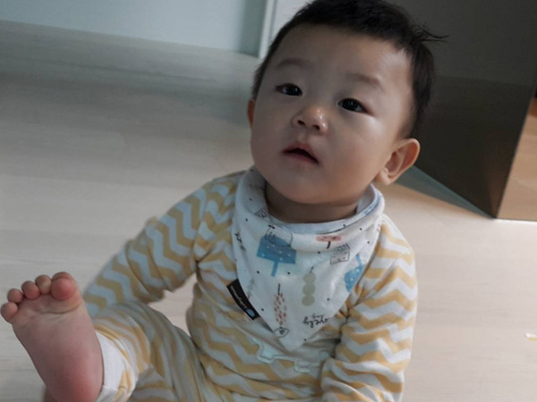 Maknae 'Superman Returns' Tampil Menggemaskan Lewat Video Instagram
