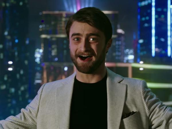 Daniel Radcliffe Akan Lebih Jahat Dari Voldemort di 'Now You See Me 2'?