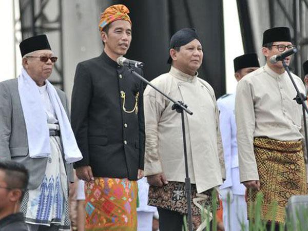 Debat Perdana Diklaim Akan Panas Karena Kedua Kubu Telah Siapkan Bisikan dan Amunisi Ini?