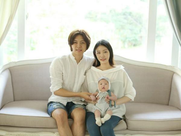 Sempat Tepis Rumor yang Beredar, Ini Alasan Dongho eks U-Kiss Tutupi Kehamilan Sang Istri