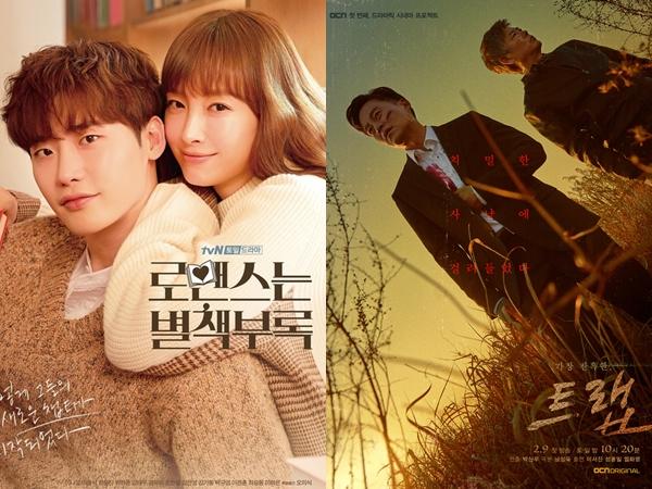 Segera Tayang, Deretan Drama Korea Terbaru 2019 Ini Patut Ditonton (Part 1)